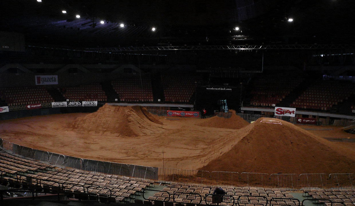 stageSlider – Dirt Tracks – BG